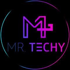 Mr. Techy Net Worth