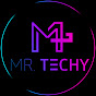 Mr. Techy