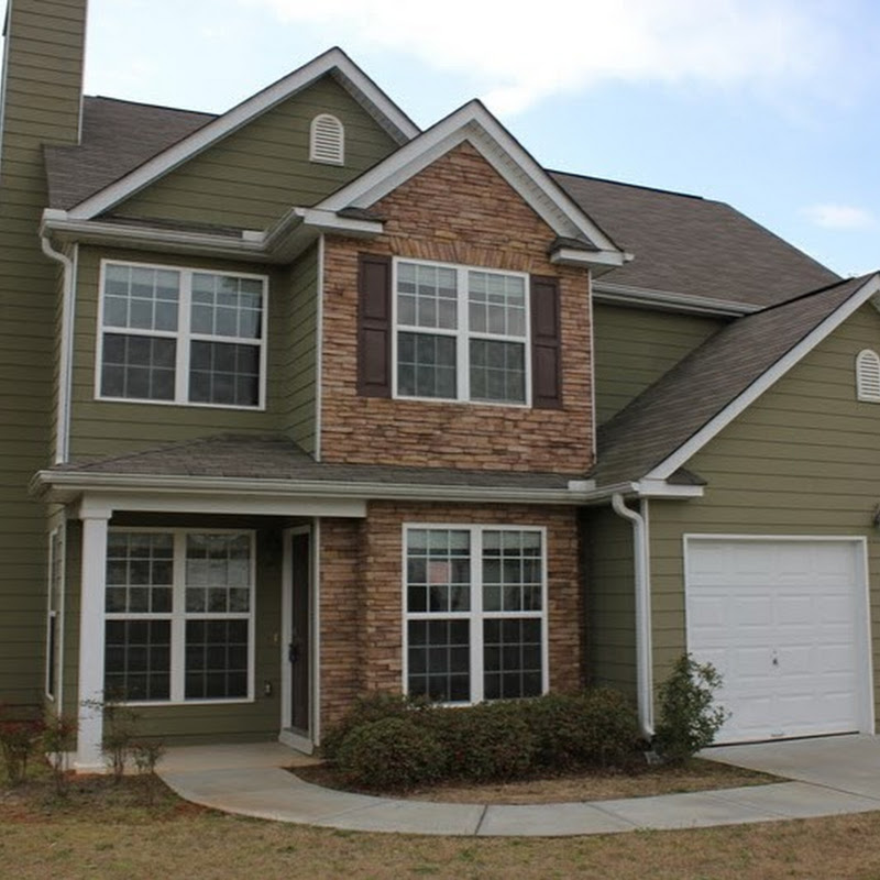 'Homes For Rent-To-Own Atlanta' Conyers Home 3BR/2BA By