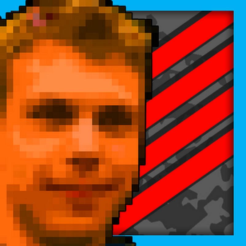 GamersCast: A dsdude1107 Production (dsdude1107)