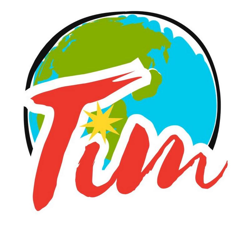 Youtubeur La Deglingo Tim - Vlog Voyage