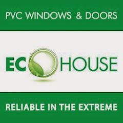 ECO HOUSE uPVC Windows and Doors in Egypt