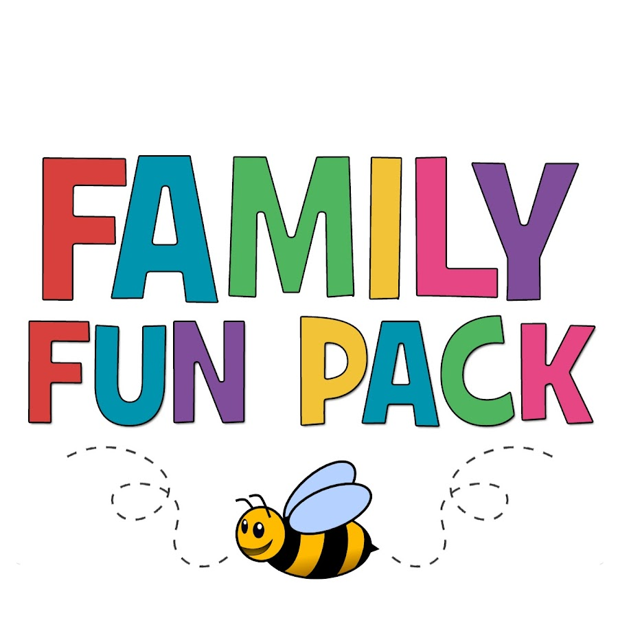 Channel Family Fun Pack
