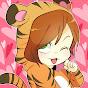 Tina The Tiger