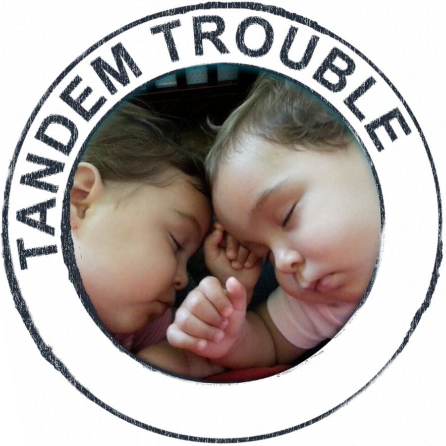 Tandem Trouble