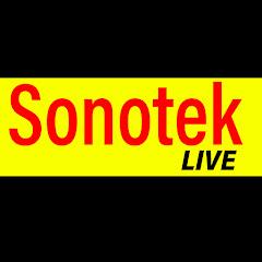 Sonotek Live