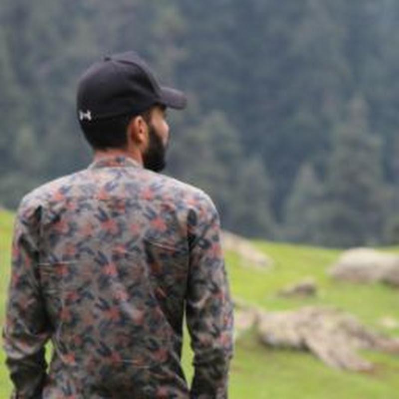 TRK Music Kashmir (trk-music-official)