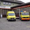 Sauter AG Carrosserie & Fahrzeugbau Lackierwerk 24H Abschleppdienst