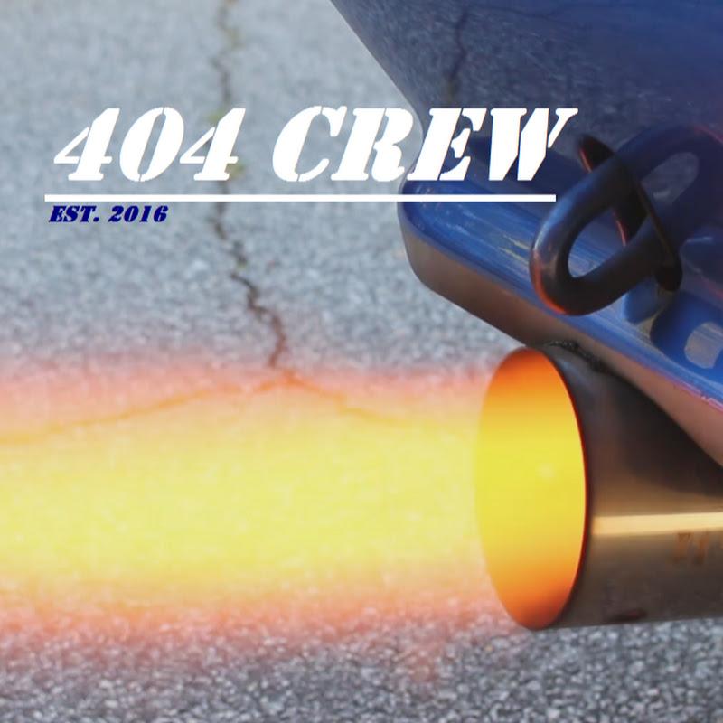 404 Crew