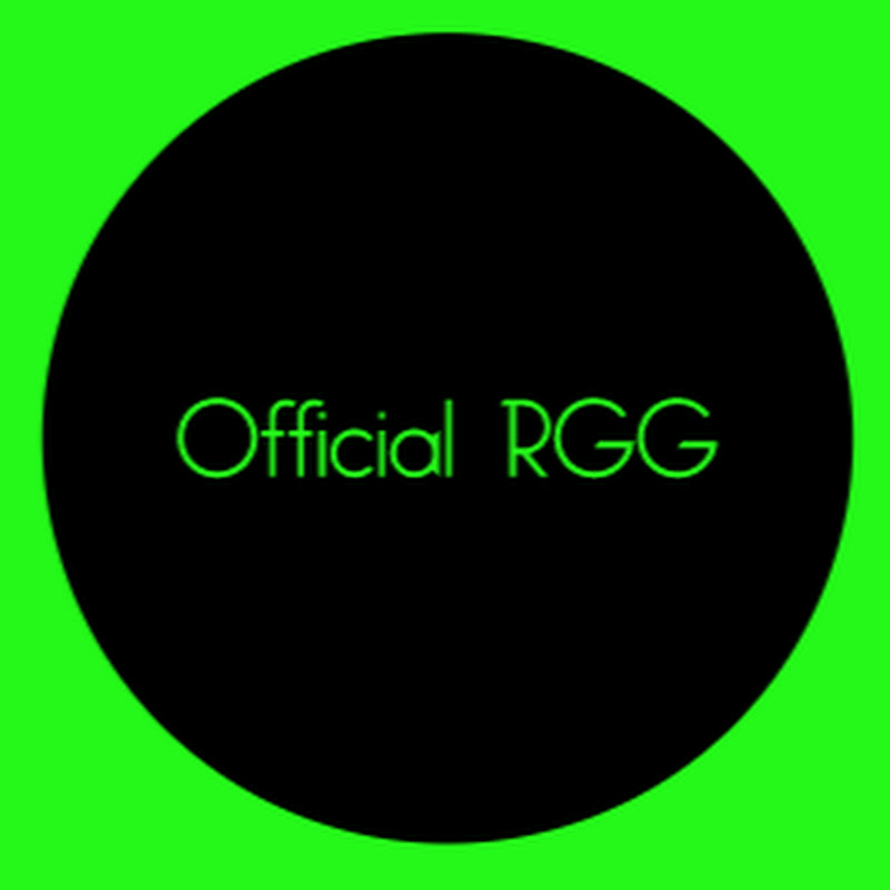 Official RGG (official-rgg)