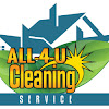 All-4-U Residential, Commercial Cleaning & Carpet Cleaning