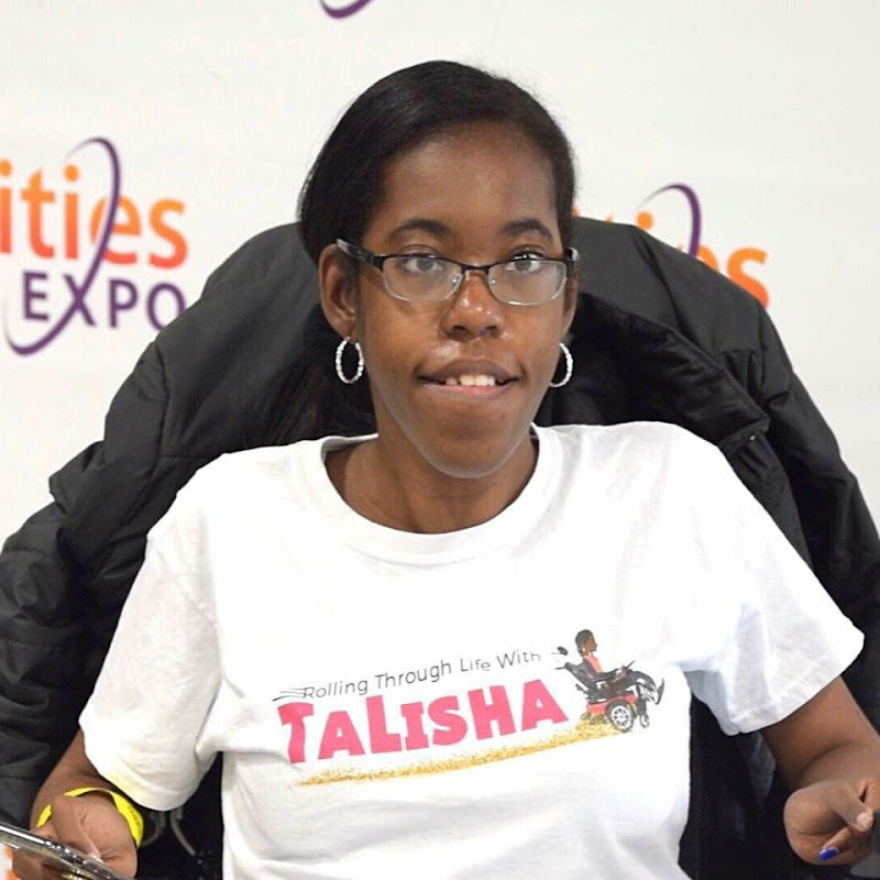 Rolling Through Life With TALISHA (rolling-through-life-with-talisha)