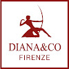 Diana&co Firenze handbags and fashion accessories