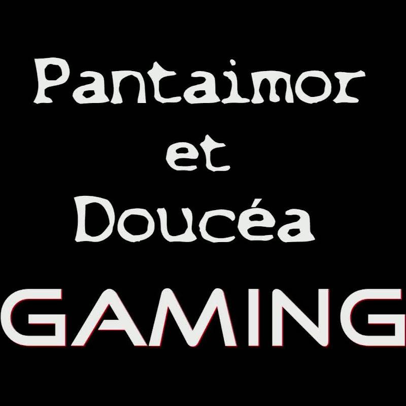 youtubeur Doucéa et Pantaimor Gaming