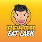 PEACH EAT LAEK