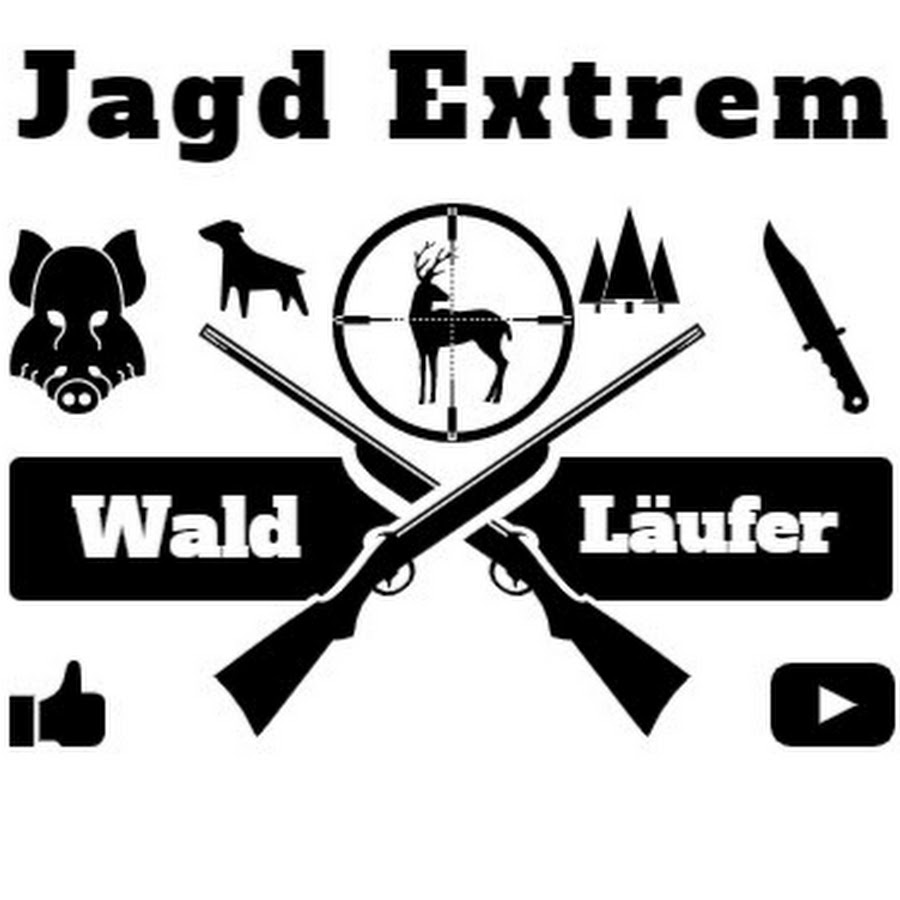 available outlet differently DER WALDLÄUFER Jagd Bushcraft Survival - YouTube