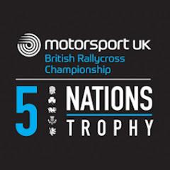 RallycrossBRX.com