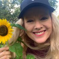 Kaye Kittrell   Late Bloomer Urban Organic Garden Show