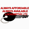 Always Affordable Always Available Locksmiths Ltd
