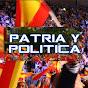 Patria y política de