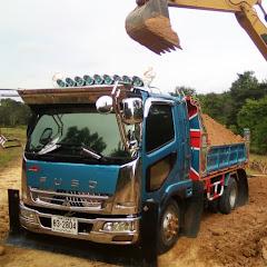 รถดั้มซิ่ง ดินด่วน Dump Truck Net Worth