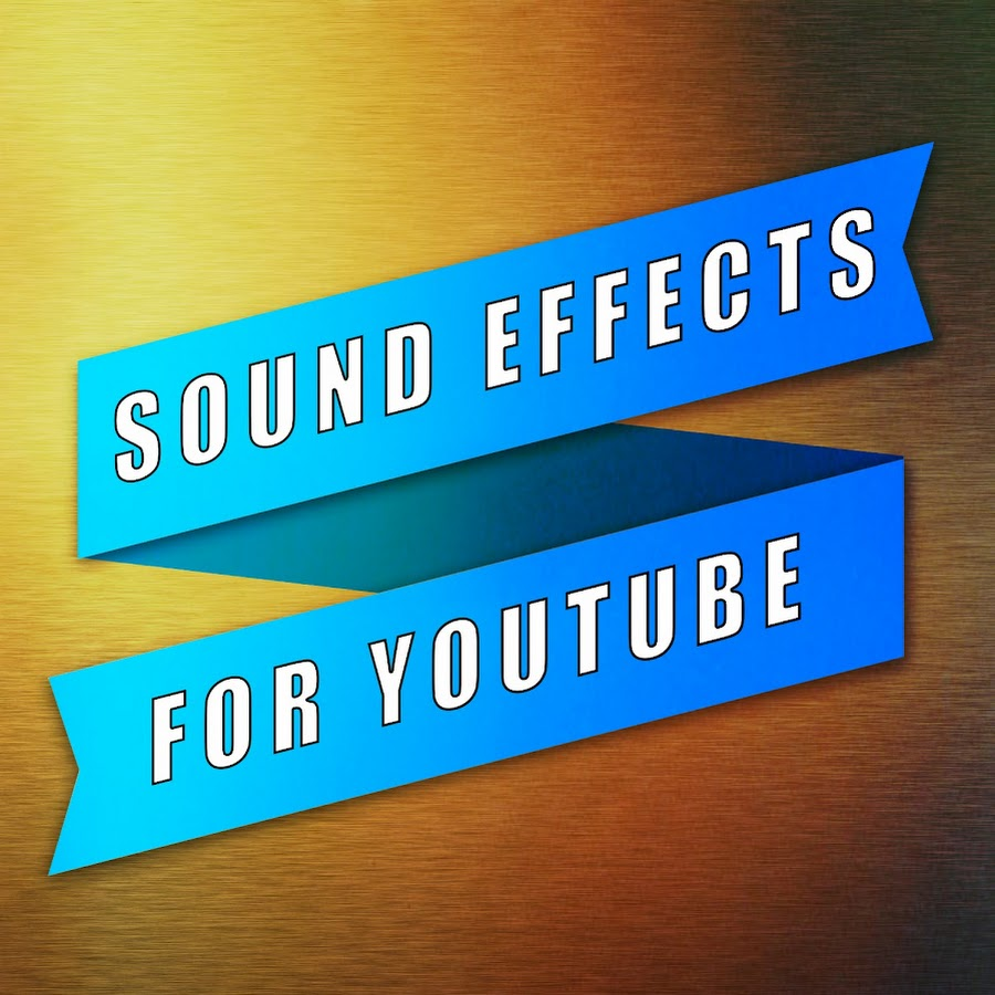 Sound Effects for Youtube - YouTube