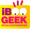 iBoogeek.com Camisetas que molan