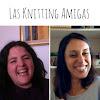 Las Knitting Amigas