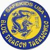 SafeKids USA/Blue Dragon Taekwondo School