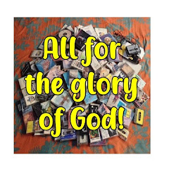 anjii - ALL FOR THE GLORY OF GOD!
