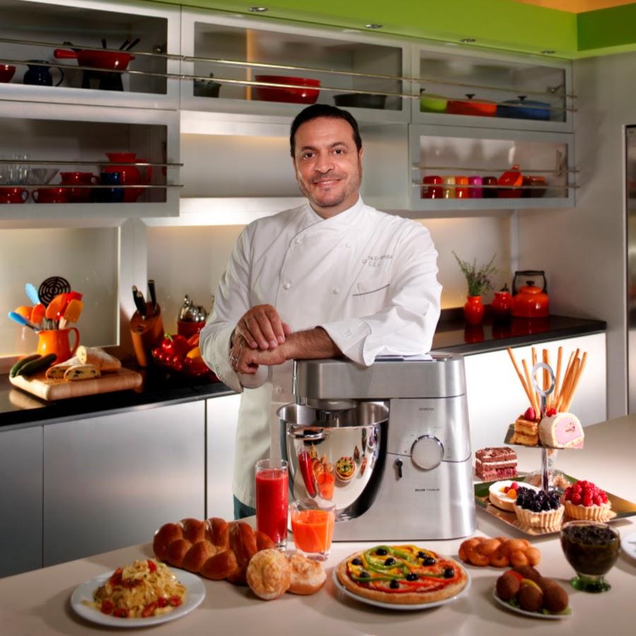 e651fc4a9 Chef Osama - YouTube