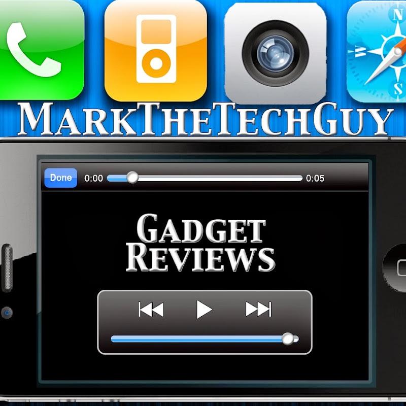 Markthetechguy YouTube channel image
