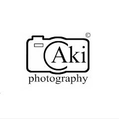 Aki photography Net Worth