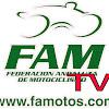 Federación Andaluza de Motociclismo