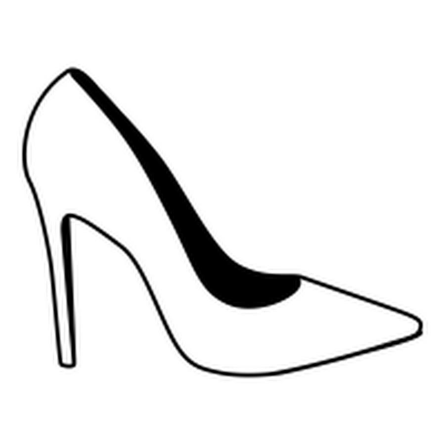 раскраска туфельки распечатать объявлений свежие объявления
