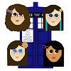 Four Girls And a Tardis