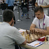 Шахматы с Романом Ежовым