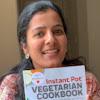 Vidhya's Vegetarian Kitchen