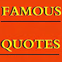 famous quotes by famous
