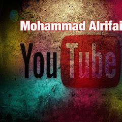 Mohammad Alrifai محمد الرفاعي