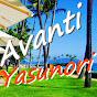 Yasunori Avanti