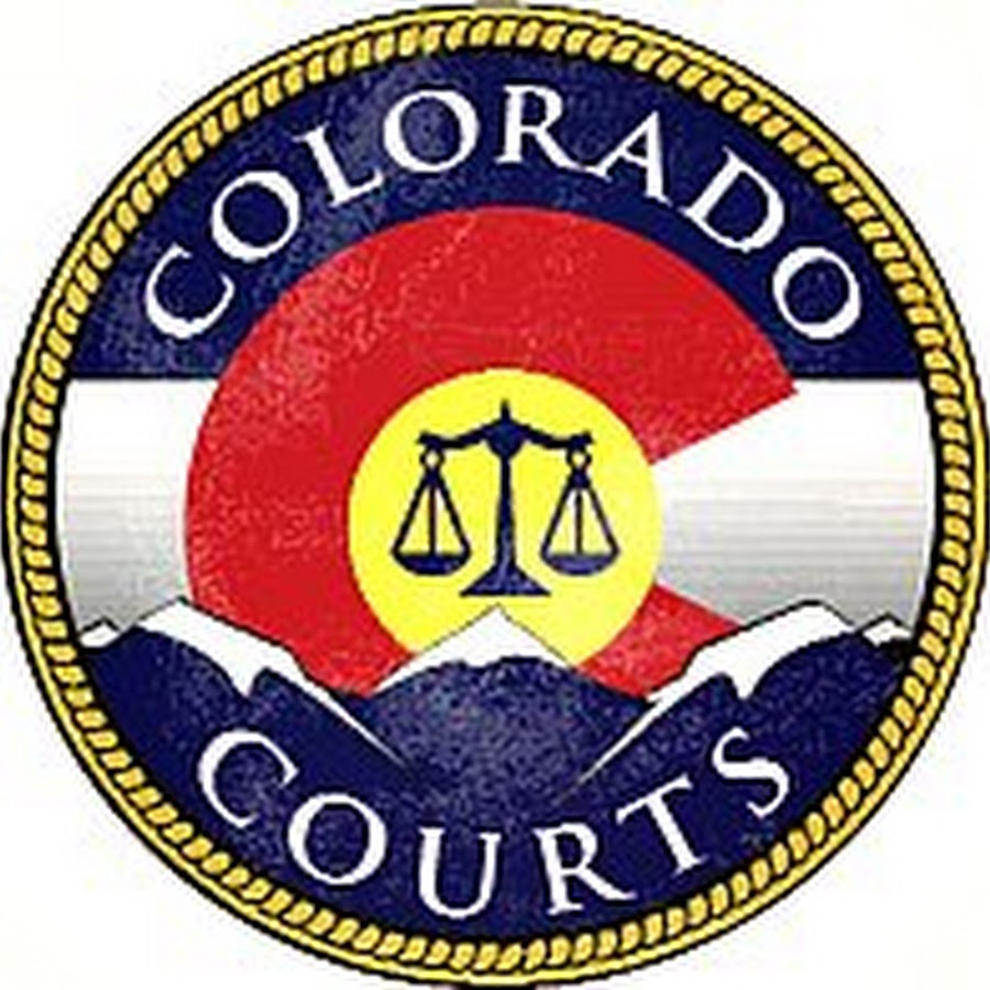 Colorado Judicial Branch: Cojudicial