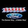 Banner Ford