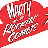 Rockin Comets
