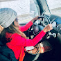 Pinay Trucker GIRL USA