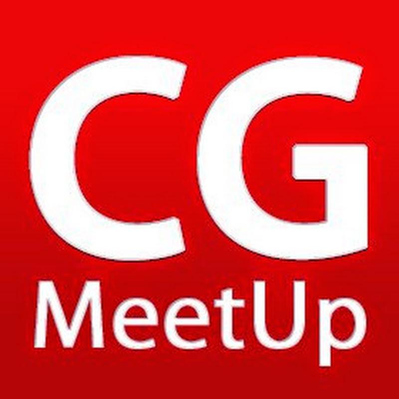 CGMeetUp YouTube channel image
