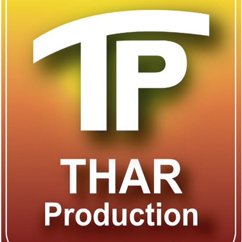 Tharproductionpak YouTube channel image