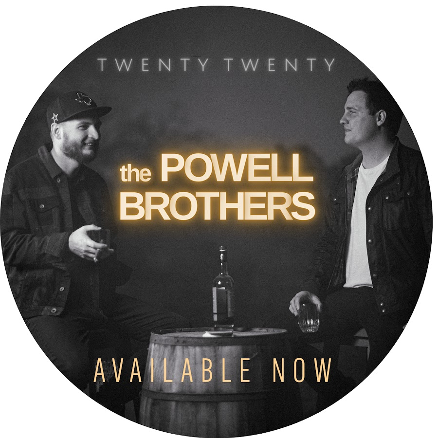 The Powell Brothers - YouTube