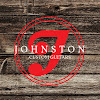 Johnston Custom Guitars