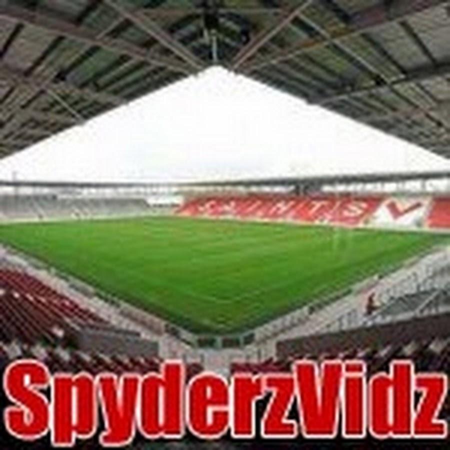 SpyderzVidz
